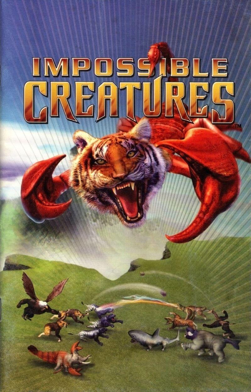 Imagen de Impossible Creatures
