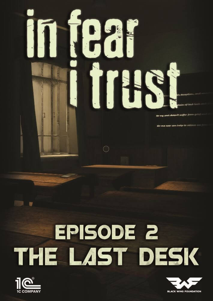 In Fear I Trust - Episode 2