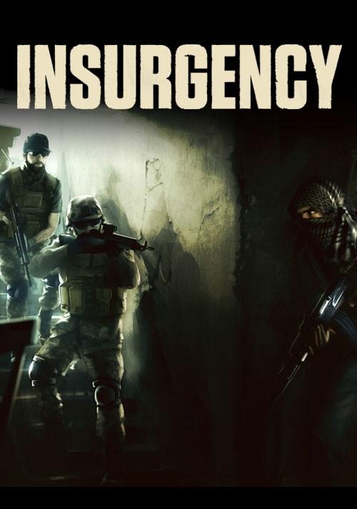 Afbeelding van Insurgency