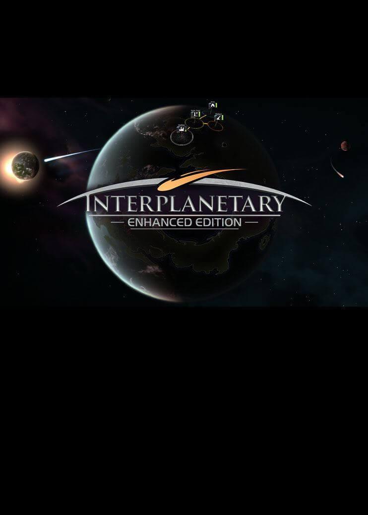Interplanetary Enhanced Edition