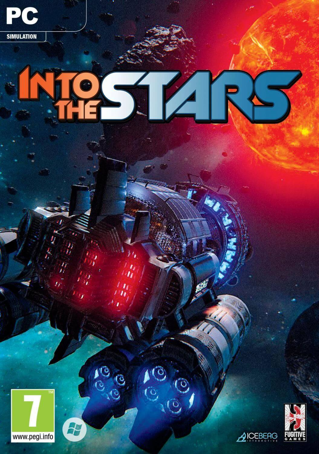 Into the Stars - Digital Deluxe