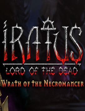 Picture of Iratus: Wrath of the Necromancer - Pre Order - Steam