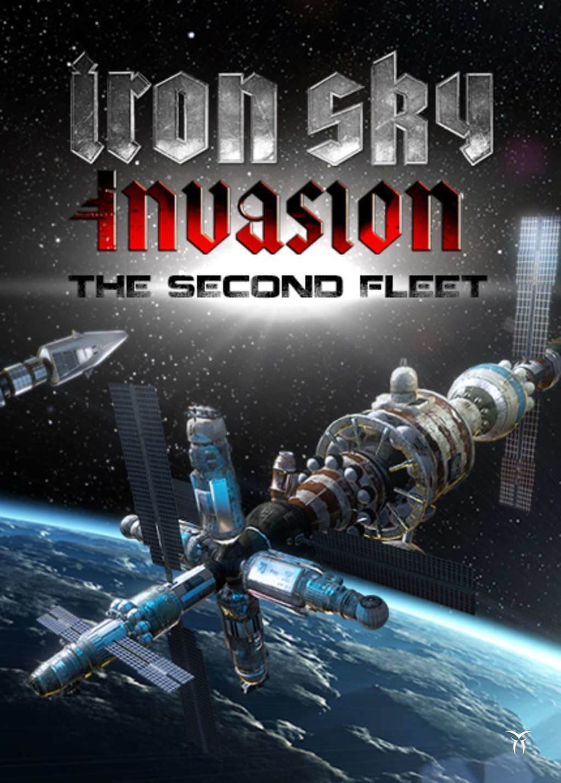 Iron Sky : Invasion DLC The Second Fleet (WW)