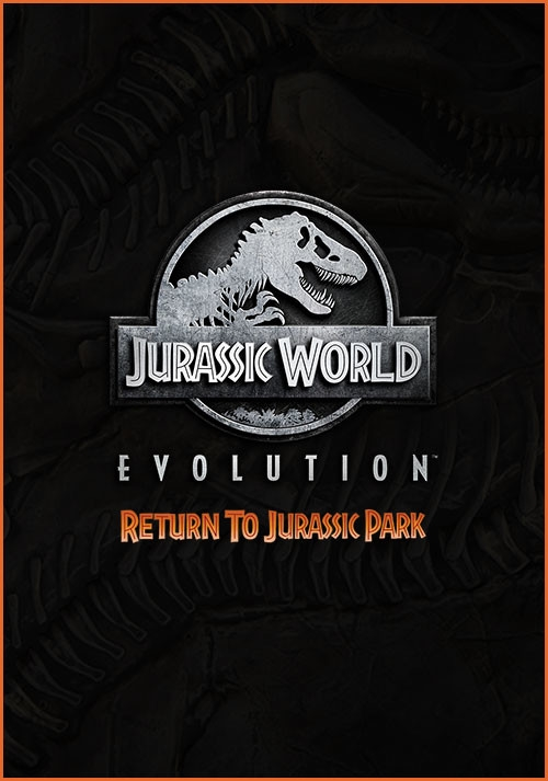 Picture of Jurassic World Evolution: Return To Jurassic Park