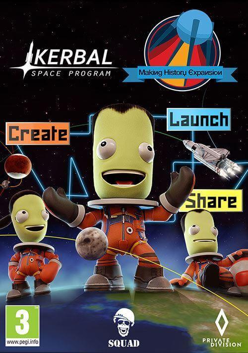 Imagem de Kerbal Space Program