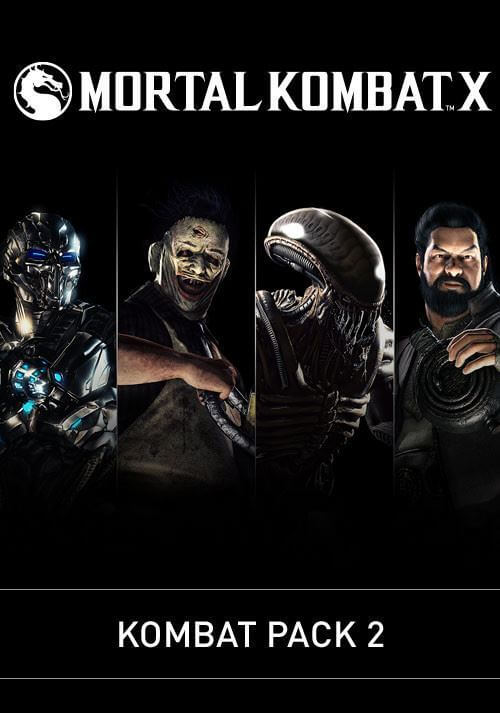 Picture of Kombat Pack 2