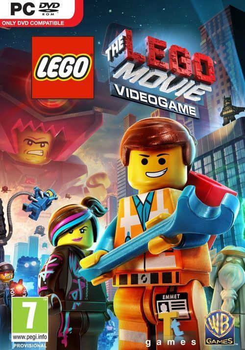Picture of LEGO Movie The Videogame