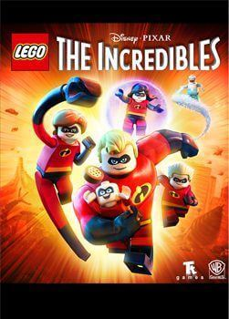 Imagen de LEGO The Incredibles
