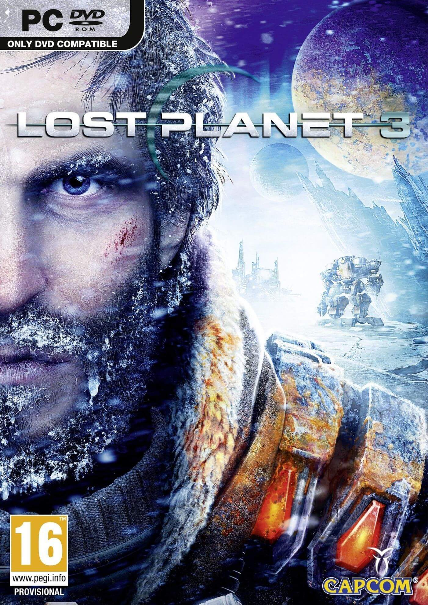 Lost Planet 3 (ROW)