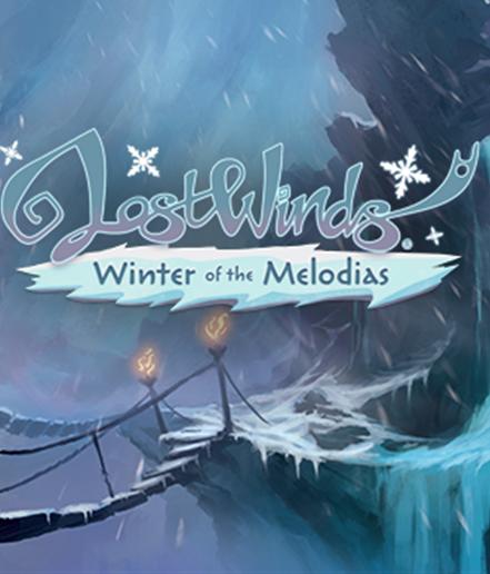 Afbeelding van LostWinds 2: Winter of the Melodias