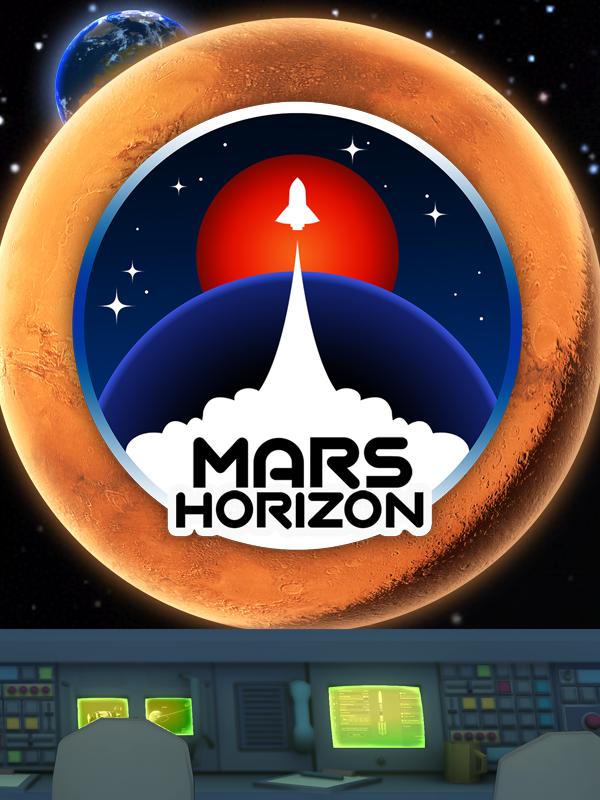 Resim Mars Horizon