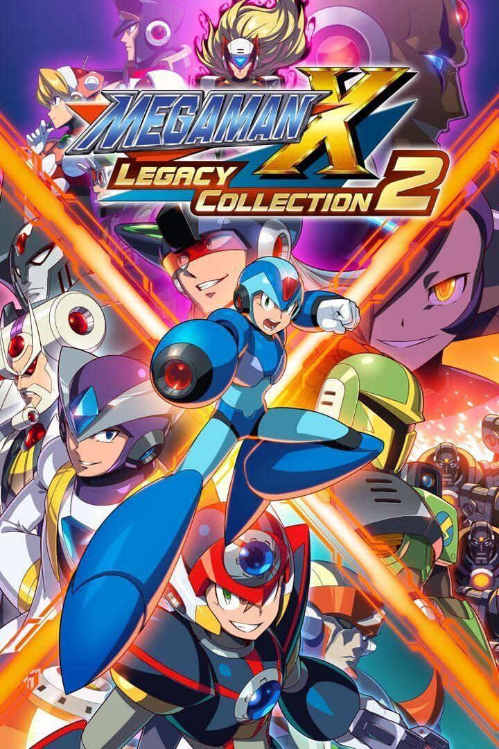 Mega Man™ X Legacy Collection 2. ürün görseli
