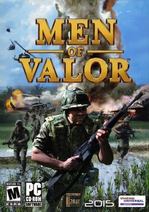 Picture of Men of Valor
