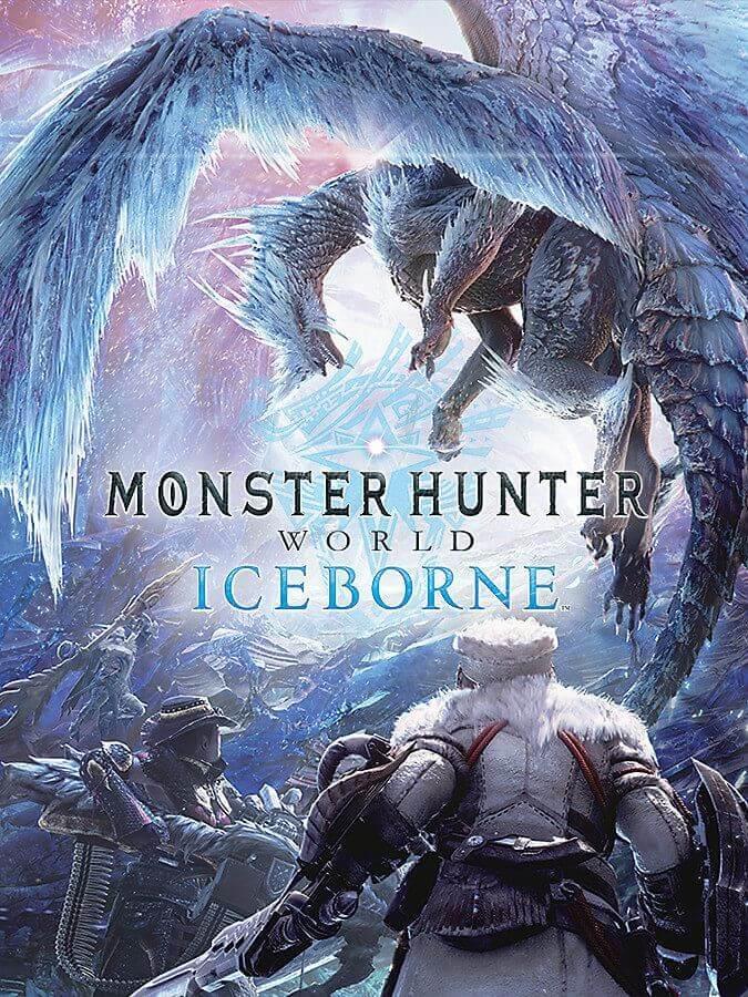 Imagem de Monster Hunter World: Iceborne - Deluxe Edition - Pre Order