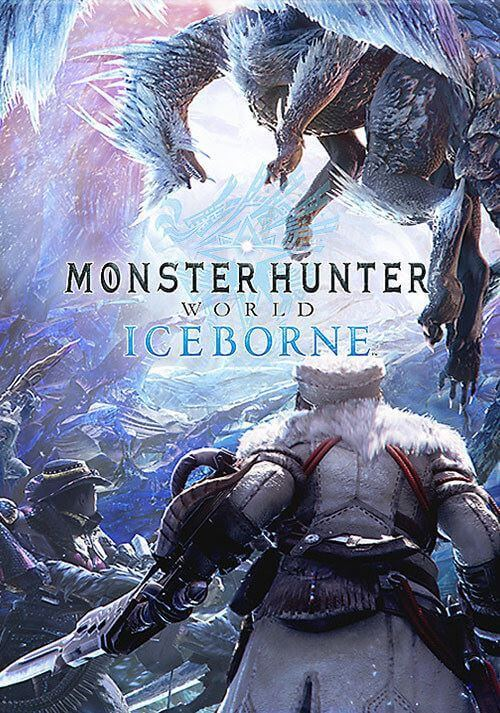 Picture of Monster Hunter World: Iceborne Pre-Order