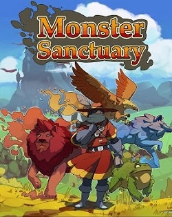 Immagine di Monster Sanctuary