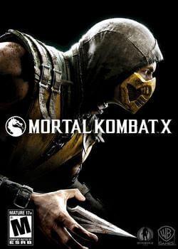 Imagen de Mortal Kombat X