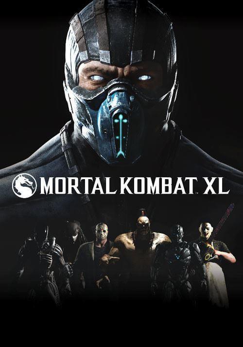 Afbeelding van Mortal Kombat XL