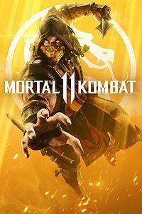 MortalKombat11- Pre-order. ürün görseli