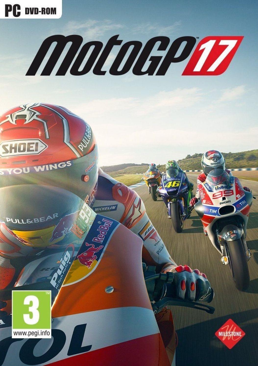 Afbeelding van MotoGP™17