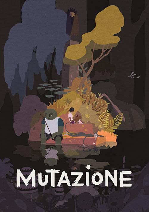 Mutazione. ürün görseli