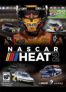 Afbeelding van NASCAR Heat 2