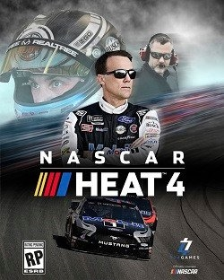 Afbeelding van NASCAR Heat 4 Gold Edition