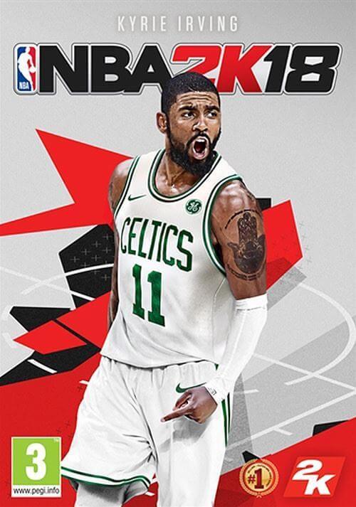 Bild von NBA 2K18