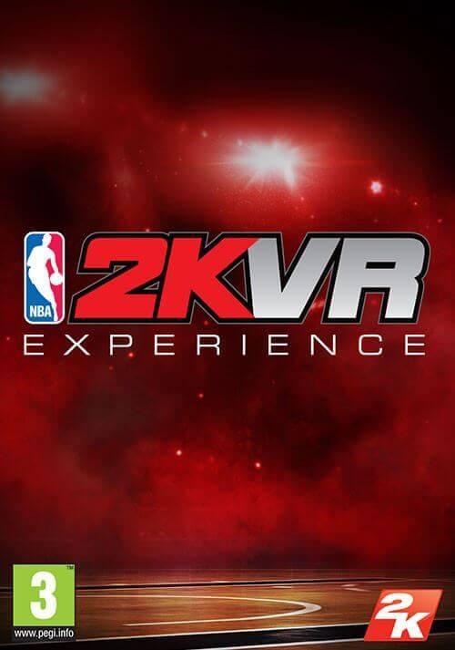 Afbeelding van NBA 2KVR Experience