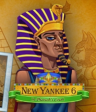 Imagen de New Yankee 6: In Pharaoh's Court