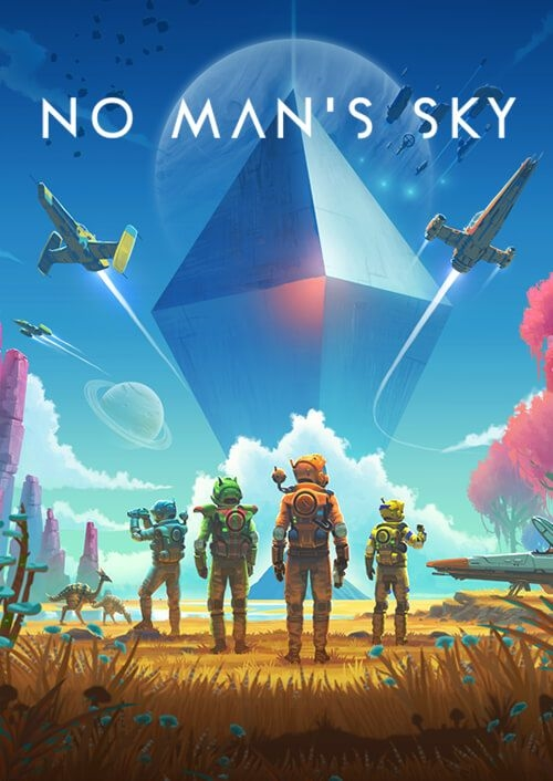 Picture of No Man's Sky