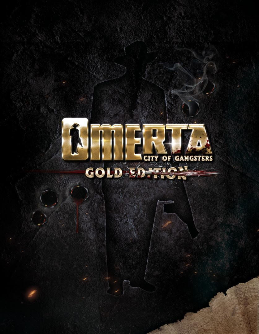 Omerta - City of Gangsters: GOLD EDITION
