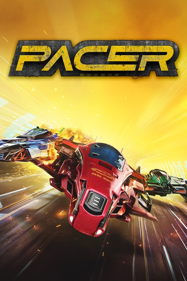 Picture of Pacer