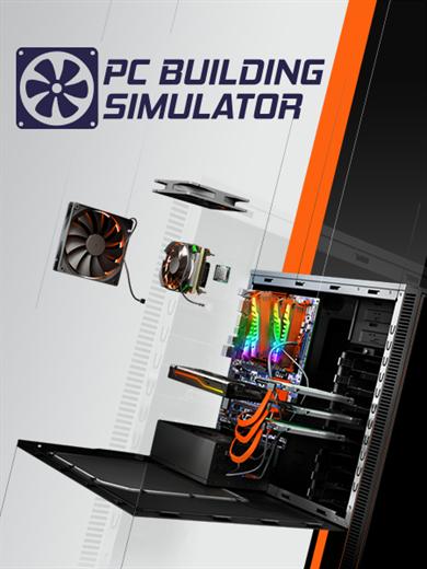 Imagen de PC Building Simulator
