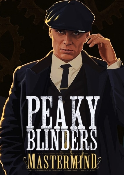 Picture of Peaky Blinders: Mastermind - Pre Order - Steam
