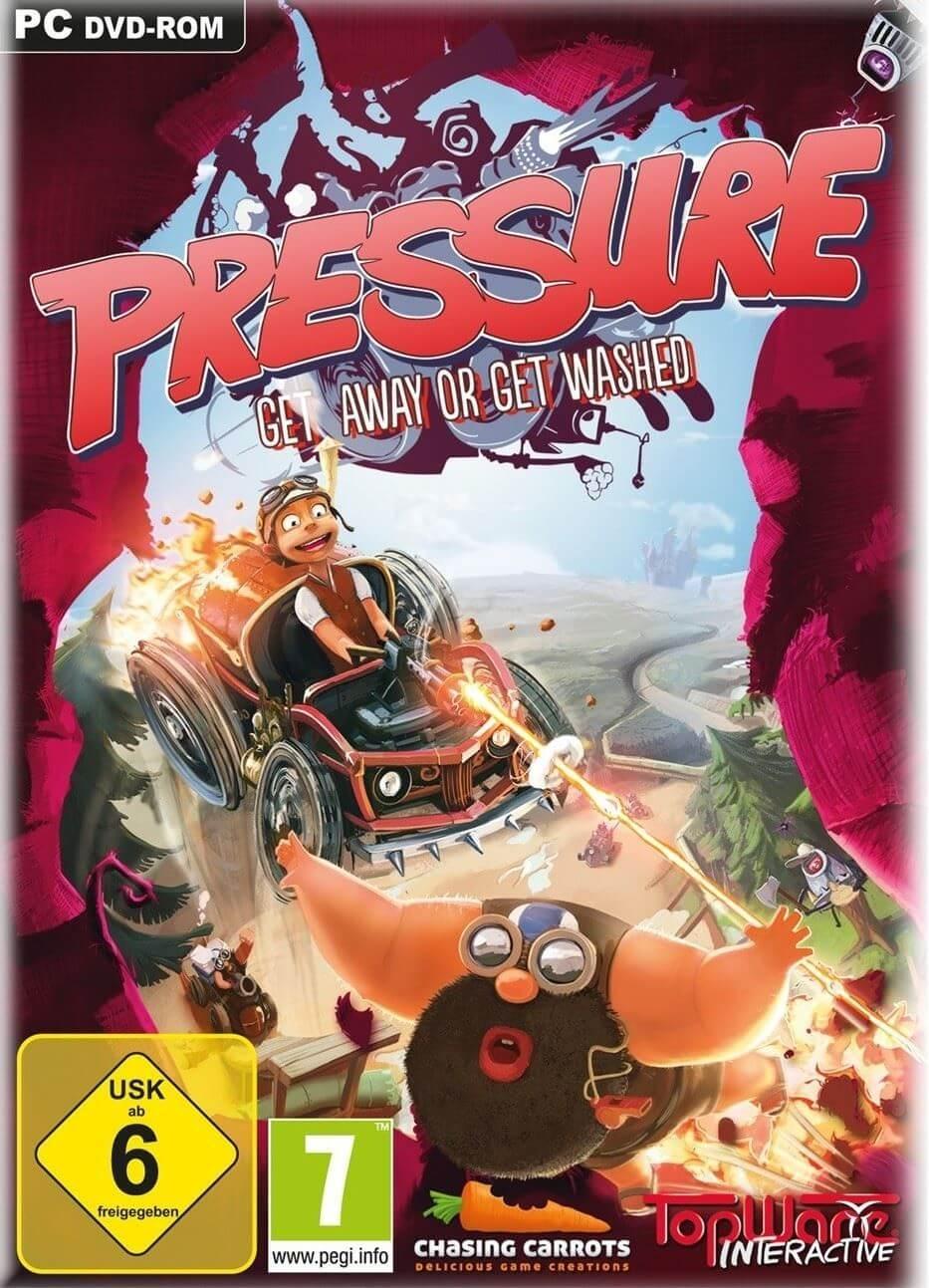 Pressure (WW)