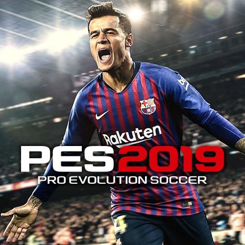 Bild von PRO EVOLUTION SOCCER 2019