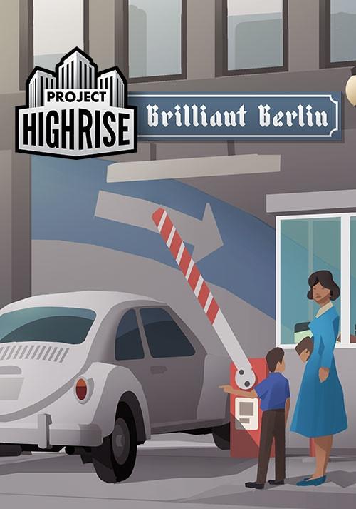Afbeelding van Project Highrise: Brilliant Berlin