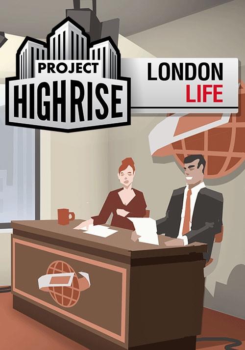 Afbeelding van Project Highrise: London Life