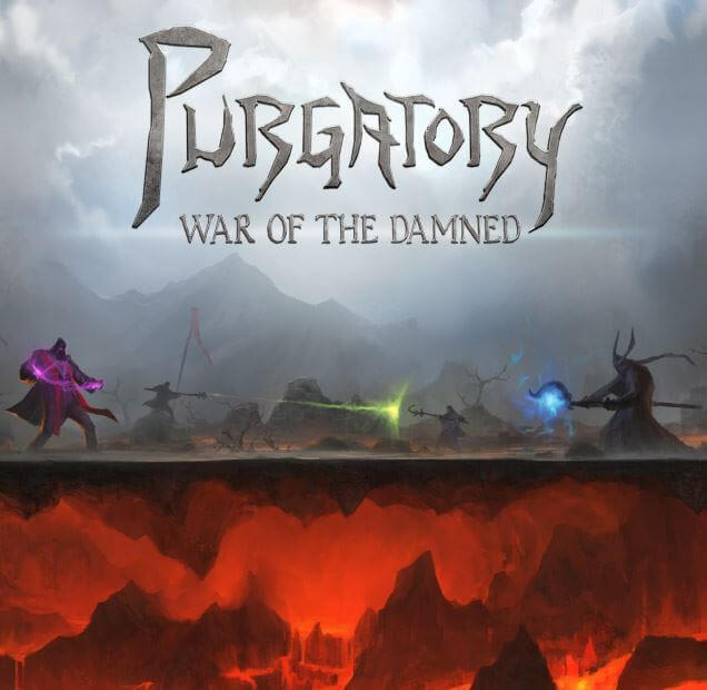 Purgatory: War of the Damned - Early Access