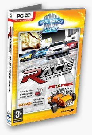 RACE - Caterham