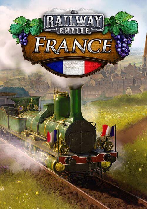 Picture of Railway Empire: France