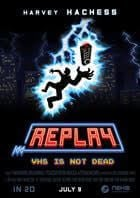 Picture of Replay - VHS is not dead