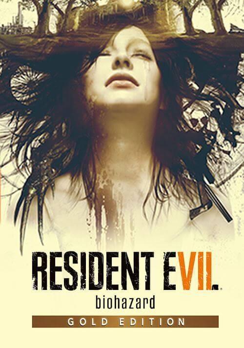 Immagine di RESIDENT EVIL™ 7 biohazard Gold Edition