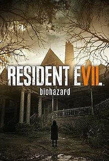 Picture of Resident Evil 7 Biohazard
