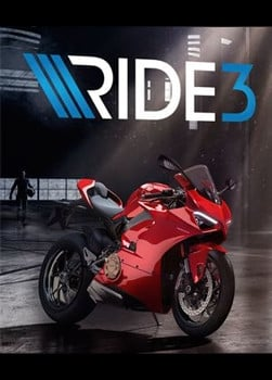 Picture of RIDE 3