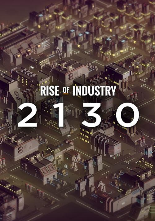 Afbeelding van Rise of Industry: 2130