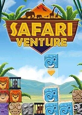 Safari Venture. ürün görseli