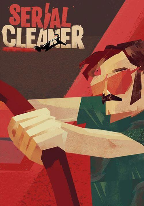 Imagen de Serial Cleaner