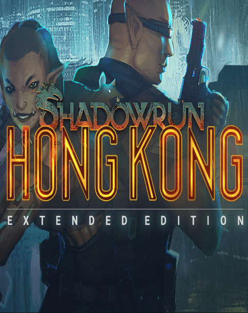 Picture of Shadowrun: Hong Kong - Extended Edition Deluxe